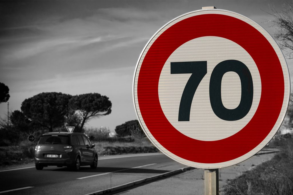 Driving rules in Turkey
