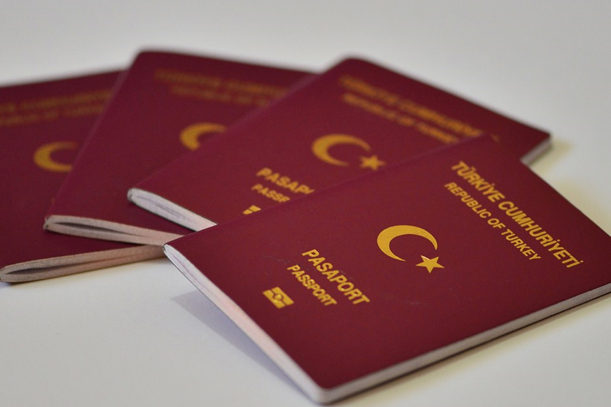 New Turkish Residence Law
